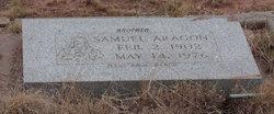 Samuel Aragon