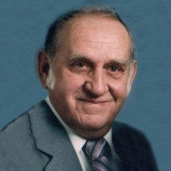 Larry George Byer