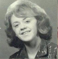 Rosemary <i>Baker</i> Alspaugh