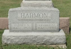 George M. Harmon
