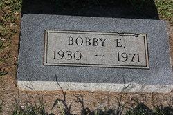 Bobby Eugene Hill