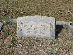 Walter Chesney
