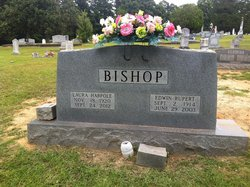 Laura <i>Harpole</i> Bishop