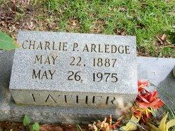 Charlie Plez Arledge