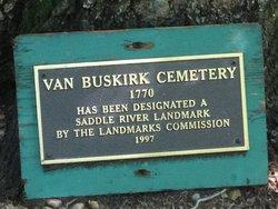 Ann <i>Van Buskirk</i> Achenbach