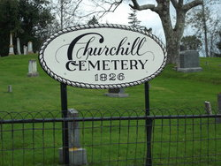 Churchill Cemetery