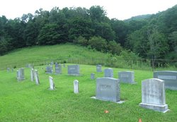 Marshall Calloway Family Cemetery