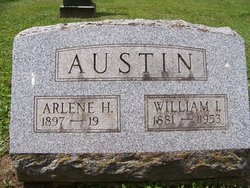 Arlene H. <i>Hollister</i> Austin