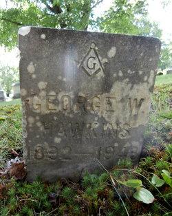 George William Hawkins