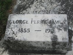 George Perry James