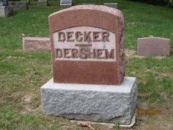 Ernest C. Dershem