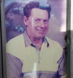 Jimmy Wade Forman