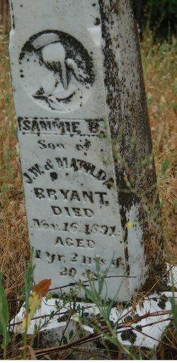 Sammie B Bryant