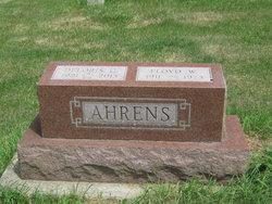 Floyd Ahrens