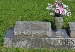 Waymon Claude Hughes