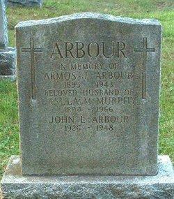 Amos Butch Arbour