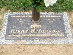 Harvey Ray Almarode