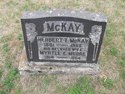 Herbert Thomas McKay