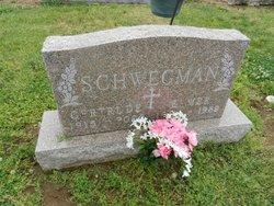 Gertrude Schwegman