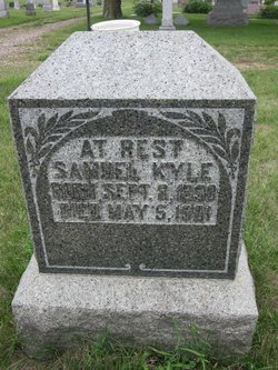Samuel Kyle