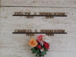 Evelyn J. Donaldson