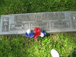 Catherine <i>Kennedy</i> Campbell