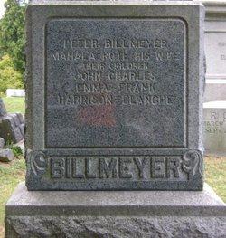 Emma Billmeyer