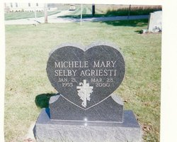Michele Mary <i>Selby</i> Agriesti