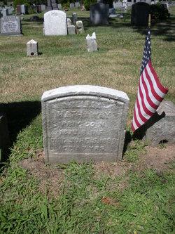 Pvt William H Hathaway