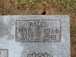 Bates Braden Byars