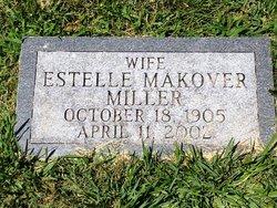 Estelle <i>Makover</i> Miller