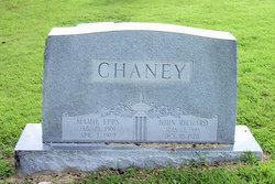 John Richard Chaney