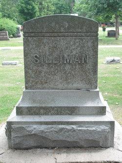 Amelia Susan Silliman