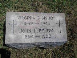 John H. Bolton