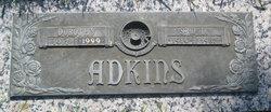 Sam Dooley Adkins