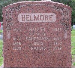 Saufranie Marie Fanny <i>Champigny</i> Belmore