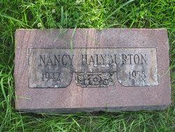 Nancy Halyburton