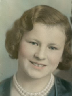 Ardella Valentine Ann Marie <i>Bergstrom</i> Hammond