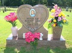 Brenda Kay <i>Mahaney</i> Jared