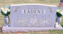 Denver Morris Eadens