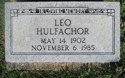 Leo Hulfachor