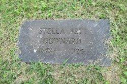 Stella M. <i>Jett</i> Downard