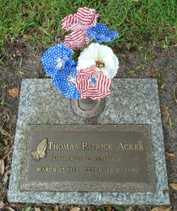 Thomas Patrick Acker