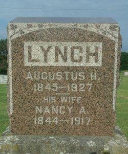 Nancy <i>McClendon</i> Lynch