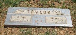 Jesmer Taylor