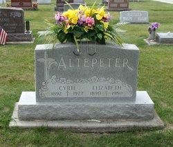 Cyril Altepeter