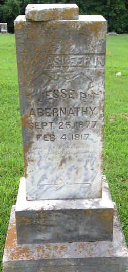 Jesse P. Abernathy
