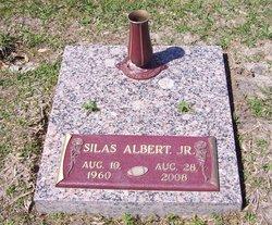 Silas Albert, Jr