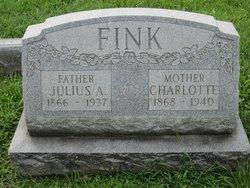 Julius A. Fink
