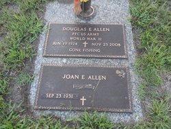 Douglas Earl Allen